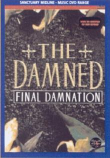 Damned - Final Damnation (Special Edition)