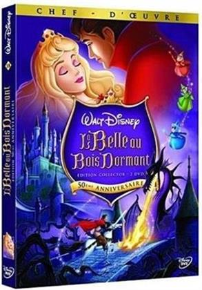 La belle au bois dormant (1959) (50th Anniversary Edition, Collector's Edition)