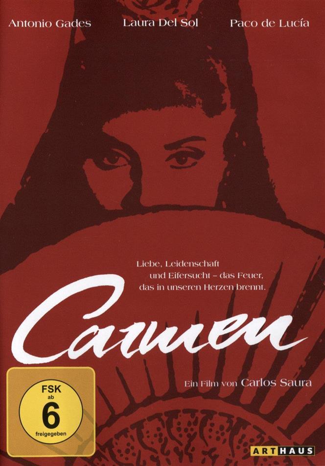 Carmen (1983) (Arthaus)