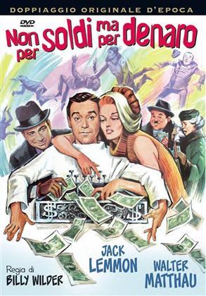 Non per soldi...ma per denaro (1966) (n/b)