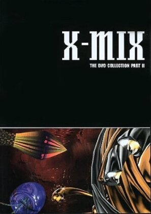 X-Mix - DVD Collection 2
