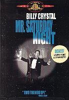 Mr. Saturday night (1992)