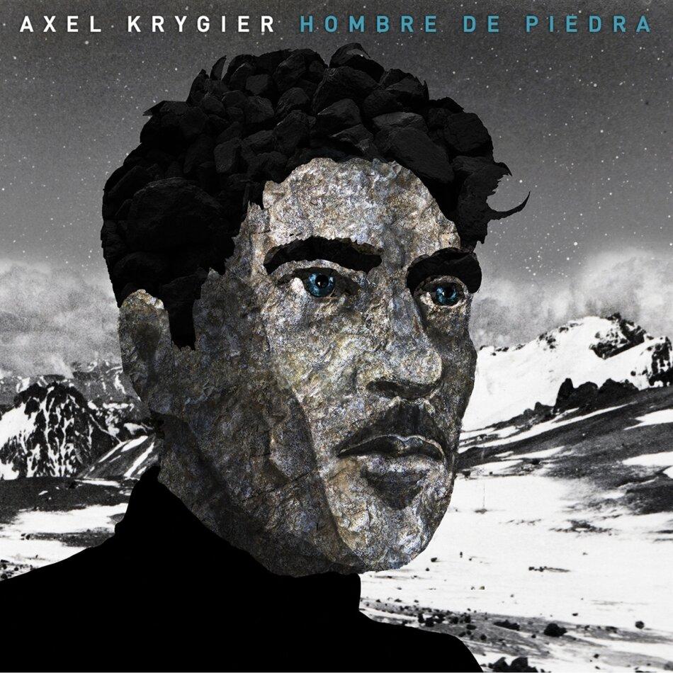 Axel Krygier - Hombre De Pierda