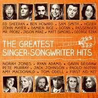 Greatest Singer-Songwriter Hits - Various - Universal Holland (2 CDs)