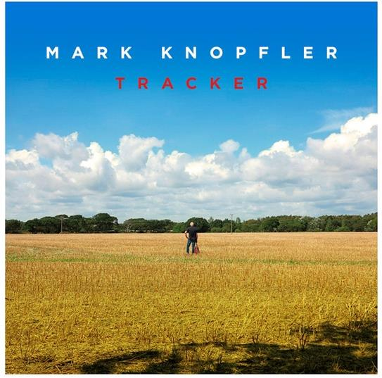 Mark Knopfler - Tracker - Deluxe Limited Box (2 CDs + 2 LPs + DVD)