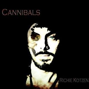 Richie Kotzen (Winery Dogs) - Cannibals (Japan Edition, 2 CDs)