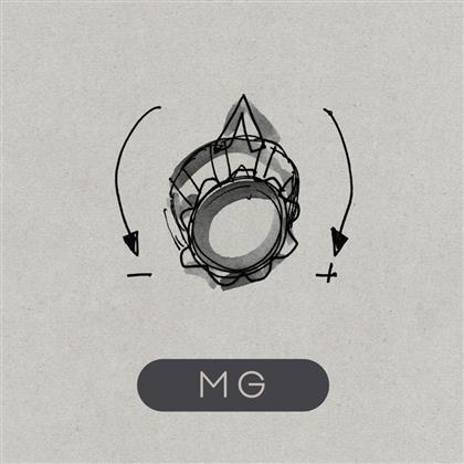 Martin L. Gore (Depeche Mode) - MG (2 LPs + Digital Copy)