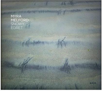 Myra Melford - Snowy Egret