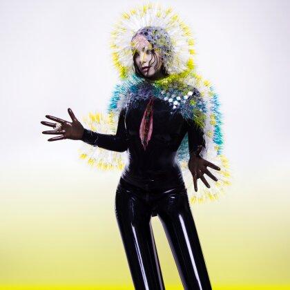 Björk - Vulnicura (LP)