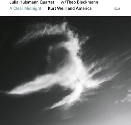 Julia Hülsmann - Clear Midnight / Kurt Weill & America