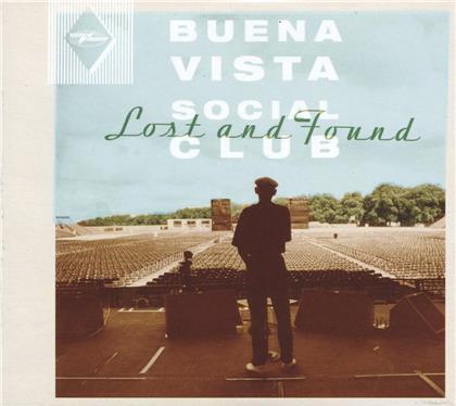Buena Vista Social Club - Lost & Found (LP + Digital Copy)
