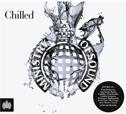 Ministry Of Sound - Chilled (3 CDs)