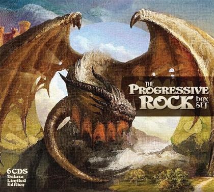 Progressive Rock Box (6 CDs)