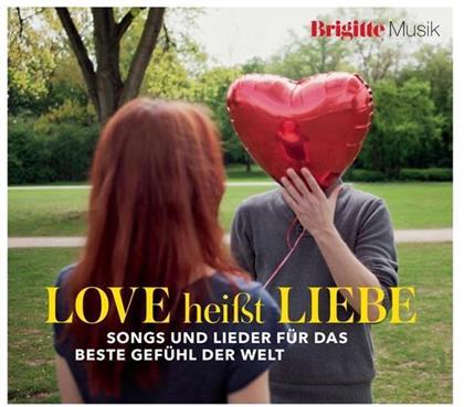 Brigitte - Musik Zum Verlieben (2 CDs)