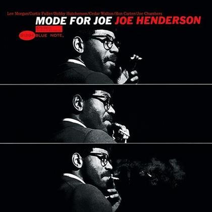 Joe Henderson - Mode For Joe - + Bonus (Remastered)