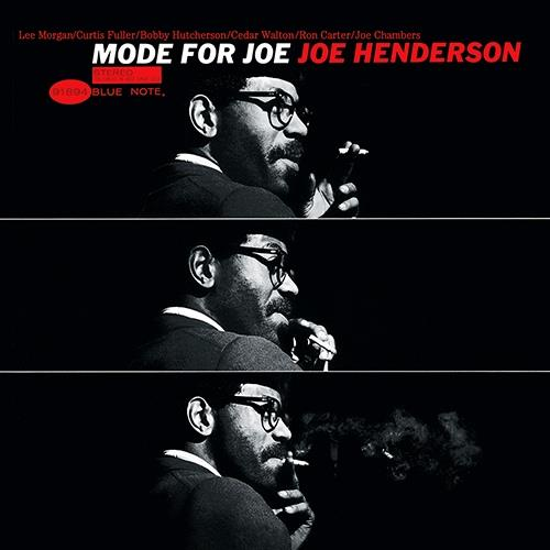 Joe Henderson - Mode For Joe - + Bonus (Remastered)