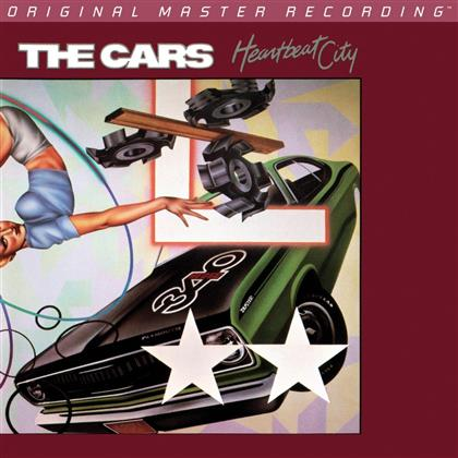 The Cars - Heartbeat City - Mobile Fidelity (Hybrid SACD)