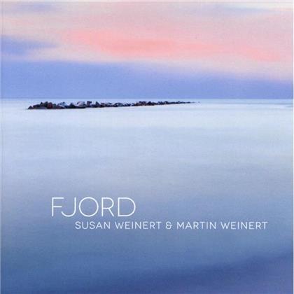 Susan Weinert & Martin W - Fjord