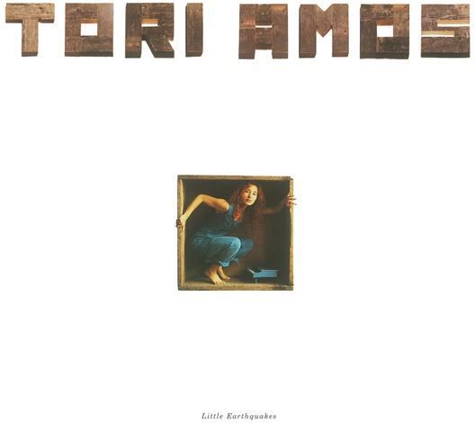 Tori Amos - Little Earthquakes - Reissue (Remastered, LP)
