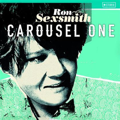 Ron Sexsmith - Carousel One (LP)