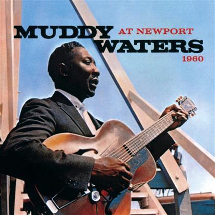Muddy Waters - At Newport 1960 - Hallmark