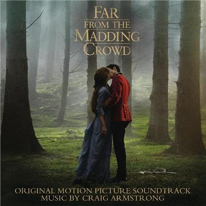Far From The Madding Crowd & Craig Armstrong - OST