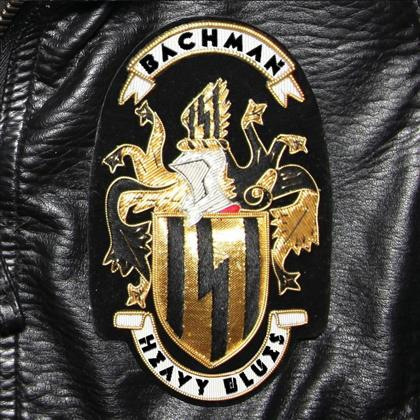 Bachman - Heavy Blues (LP)