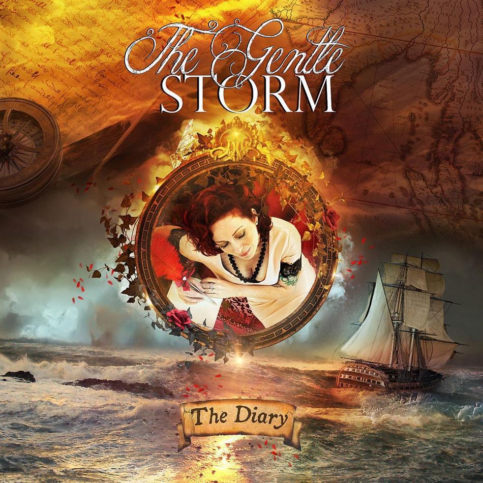 Gentle Storm - Diary
