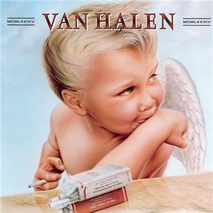 Van Halen - 1984 - 2015 Reissue (Remastered)