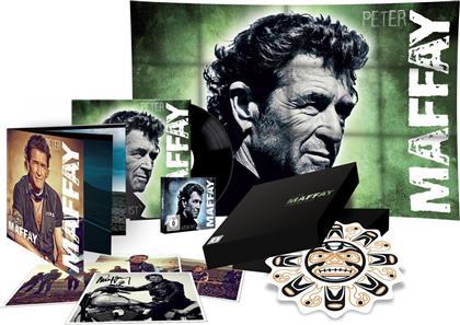 Peter Maffay - Wenn Das So Ist - Boxset (4 CDs)