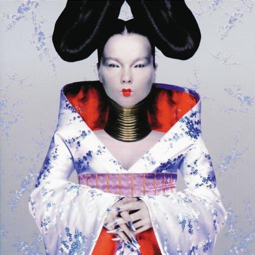 Björk - Homogenic (Reissue, Colored, LP)