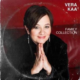 Vera Kaa - Family Collection
