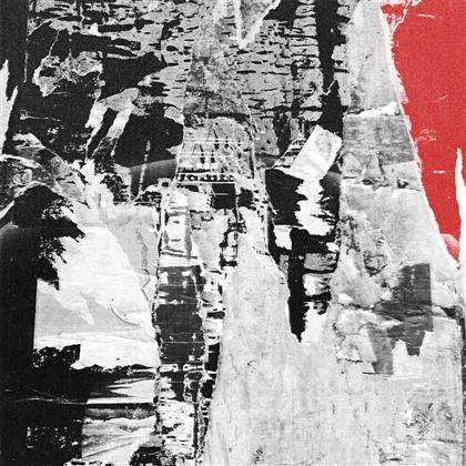 The Soft Moon - Deeper (LP)