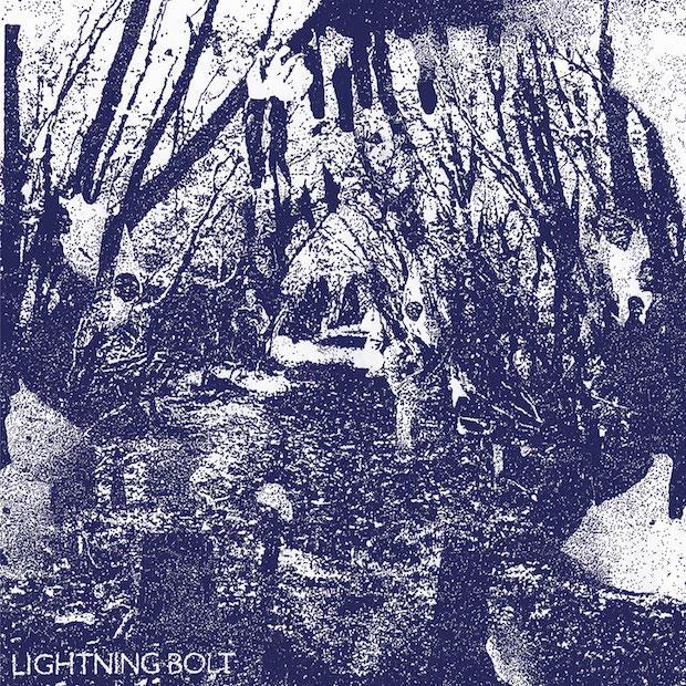 Lightning Bolt - Fantasy Empire (2 LPs + Digital Copy)