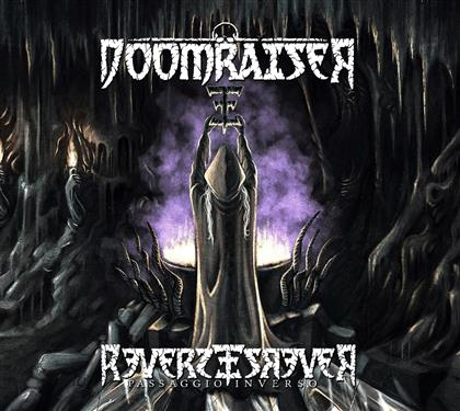 Doomraiser - Reverse (LP)