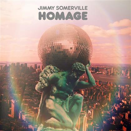 Jimmy Somerville - Homage (Collector's Edition)