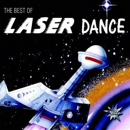Laserdance - Best Of Laserdance (LP)