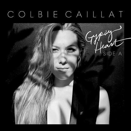 Colbie Caillat - Gypsy Heart - 12 Tracks