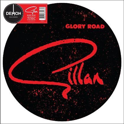 Ian Gillan - Glory Road - Picture Disc (LP)
