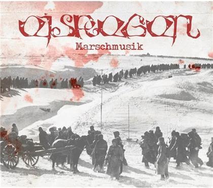 Eisregen - Marschmusik - Limited Digipak