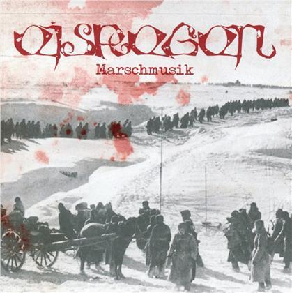 Eisregen - Marschmusik (Standard Edition)