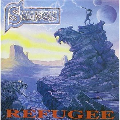 Samson - Refugee (2015 Version)