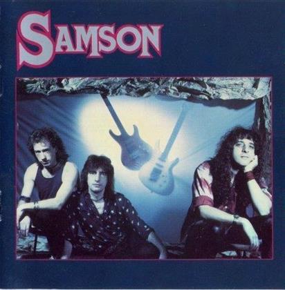 Samson - ---
