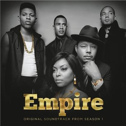Empire (TV Series) - OST - Season 1