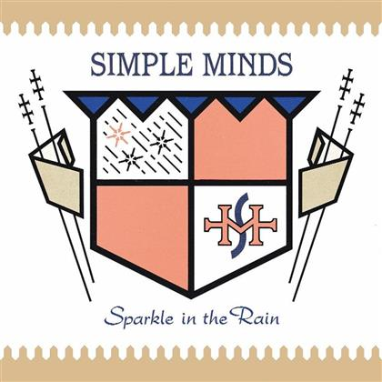 Simple Minds - Sparkle In The Rain (2015 Version)