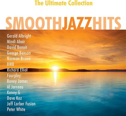 Smooth Jazz Hits - Various - Concord Records