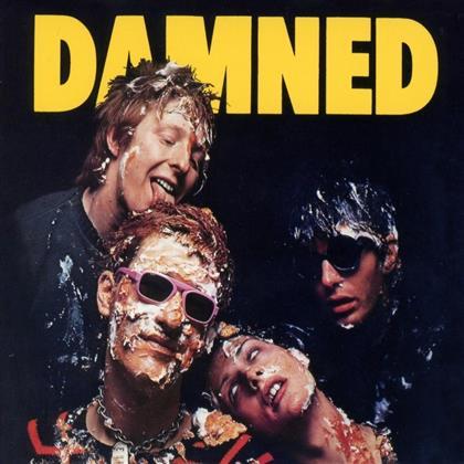 The Damned - Damned Damned Damned (2015 Version)