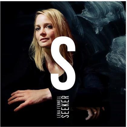 Lena Fennell - Seeker EP