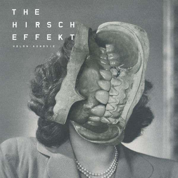Hirsch Effekt - Holon : Agnosie (2 LPs + CD)