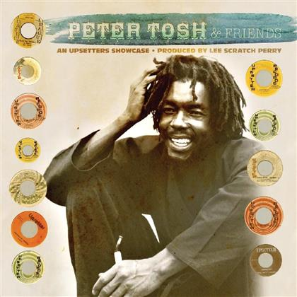Peter Tosh - Upsetters Showcase (LP)